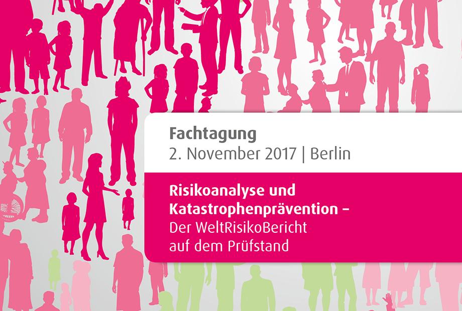 Fachtagung: Risikoanalyse und Katastrophenprävention am 02.11.2017 ...