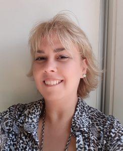 Christiane Rezende, Regionalkoordinatorin Brasilien Kindernothilfe