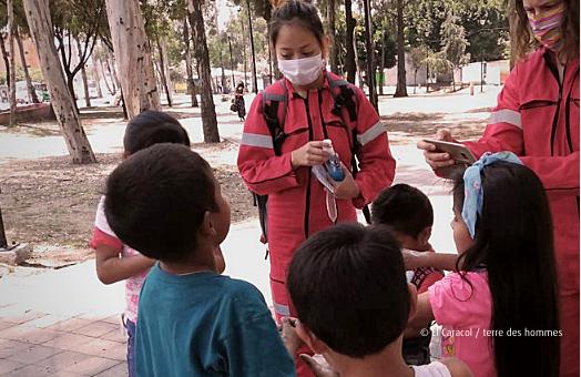 Pandemie in Mexiko: Neue Herausforderungen – Alte Probleme