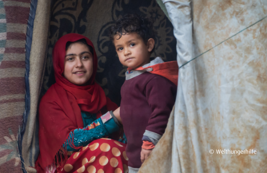 Menschen ohne Perspektive: Zehn Jahre Krieg in Syrien