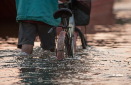Studie: Zukünftig hohe Gefährdung durch Flussüberschwemmungen in Europa, Südostasien und Subsahara-Afrika